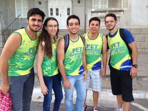PET Conexões -  Unidade Acadêmica de Garanhuns